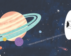 L'aventure spatiale