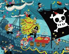 Noël Pirate